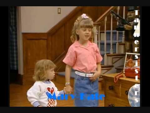 Olsen twins telling ap...