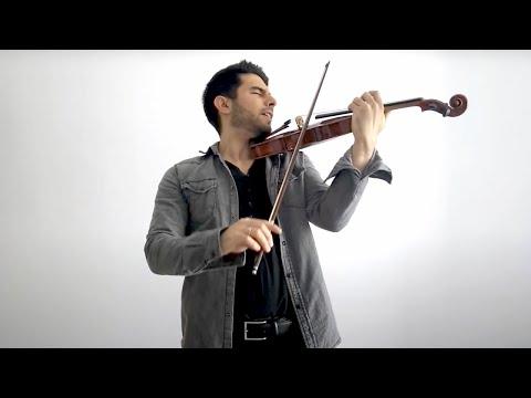 Chandelier -  Sia - Eduard Freixa Violin Cover