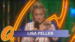 Lisa Feller: Porno-Business   Quatsch Comedy Club Classics