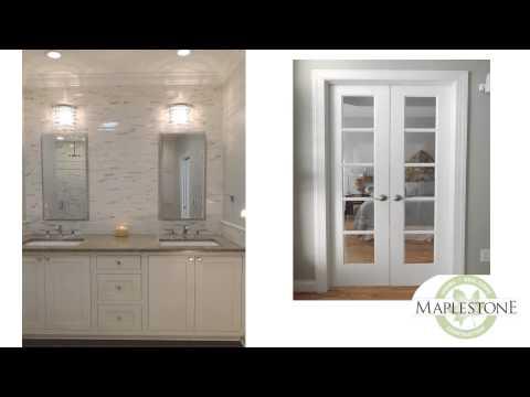 Maplestone Bath & Storage Portfolio