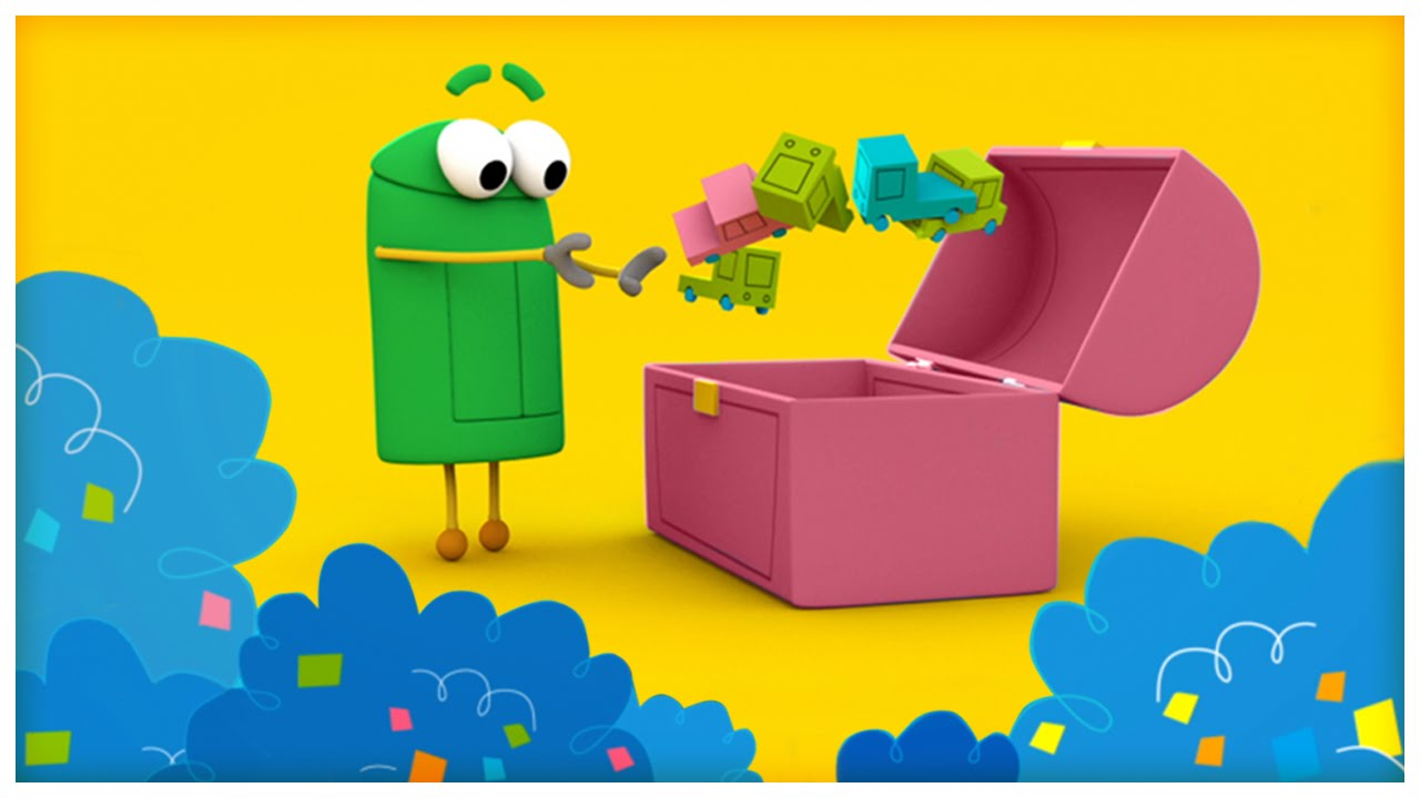 Clean up time songs about behaviors by storybots youtube for Music to clean to