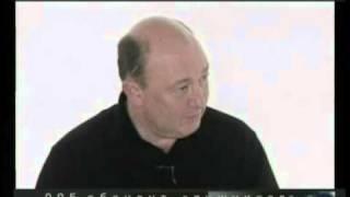 Сергей Гутцайт у Алексея Лушникова, 5 мар. 2002