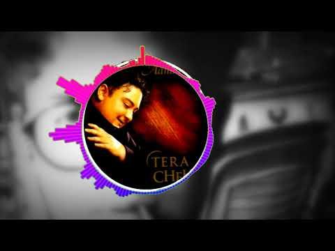 3D BASS | TERA CHEHRA | Adnan sami