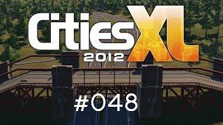 Cities XL 2012/Platinum - #048 - Direktverbindung [Let's Play / Deutsch / Full HD / Gameplay / PC]