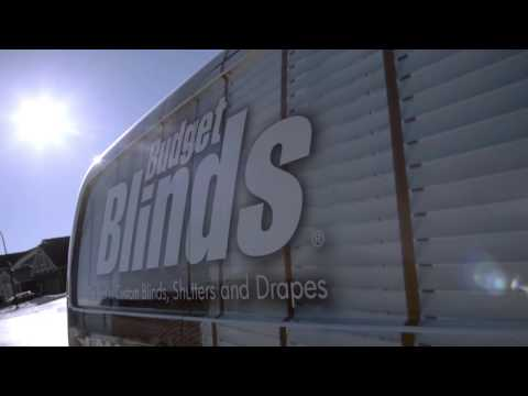 Budget Blinds Business Profile | Budget Blinds Calgary