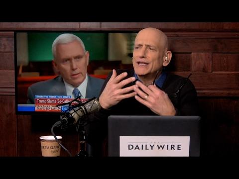 The Andrew Klavan Show Ep. 264 - Is Trump the New Reagan?