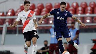 Nacional vs River Plate en vivo, Copa Libertadores 2020 | Cuartos de Final