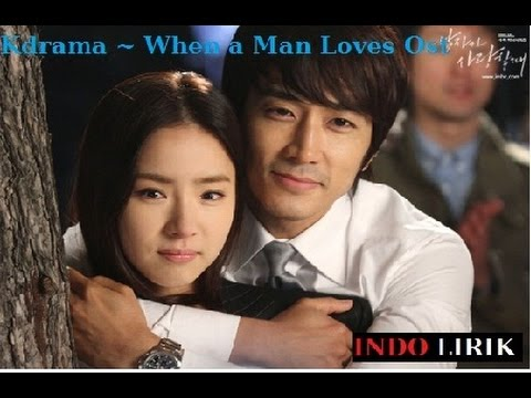 When A Man Loves Ost. Introduction To Love [Baek A Yeon] ~ Indo Lirik / Indo Sub