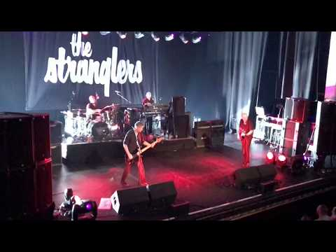 The Stranglers - Go Buddy Go - Dublin 7/4/18