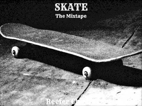 Reefer Chiefer Ft Kushie - Skate (Prod. by Beatz by Zay) (Skate The Mixtape)