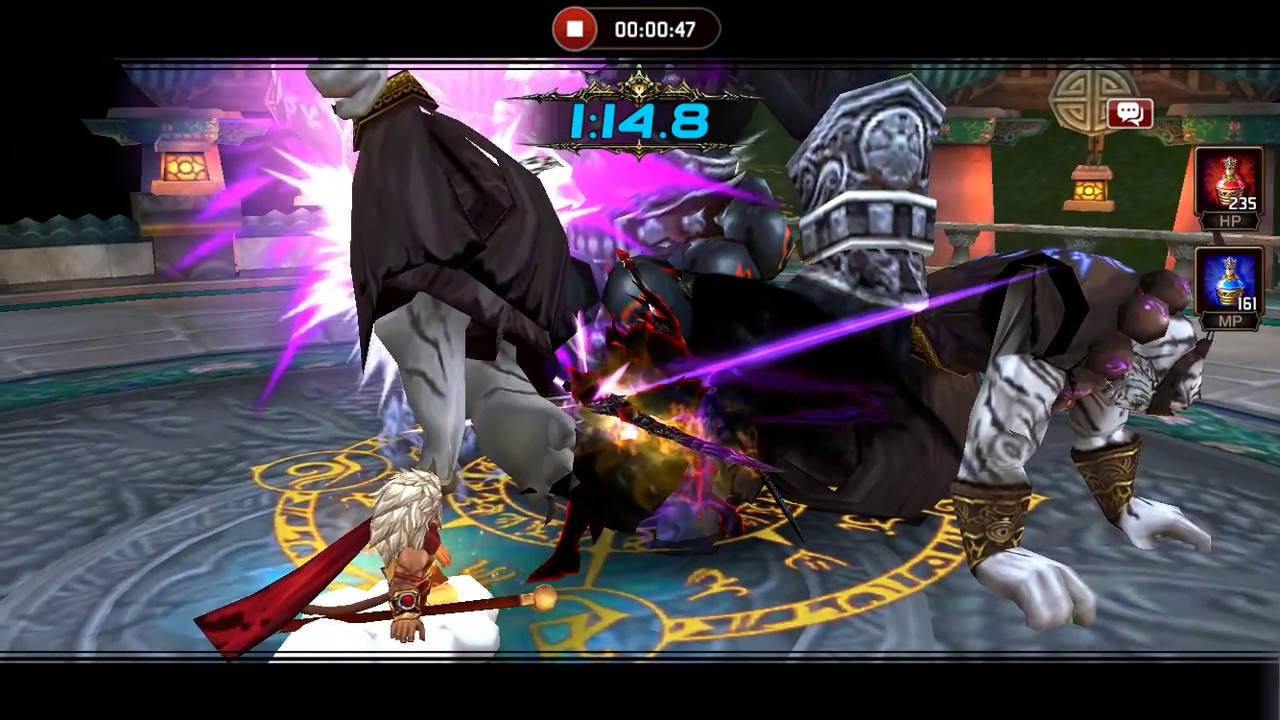 Kritika: The White Knights [sword Master] Demon Blade Super Awakening How  To Get Ethereal