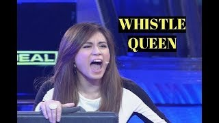 Toni Gonzaga HIGH NOTES l BASAG ANG EARDRUMS NIYO!