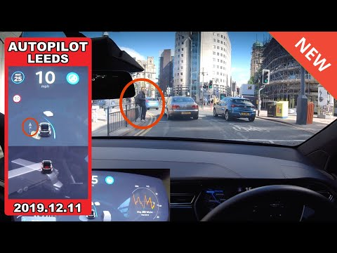 this-old-autopilot-software-is-better-than-the-new-update!!---tesla-autopilot-in-a-uk-city-#6-leeds