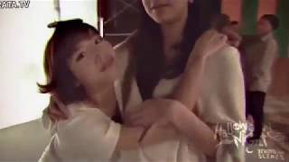 JKT48 Funny Haruka 仲川 遥香 - ハロウィン・ナイト (BTS) 仲川遥香 検索動画 27