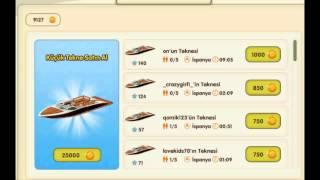 Sanalika Tanıtıcı - Tekne Turları - 25yagmur25
