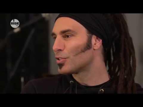Interview with Markos Koumaris by Antonis Boskoitis for RiseTv (Part2)