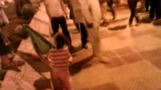 أحداث 07 جوان في سيدي بلعباس