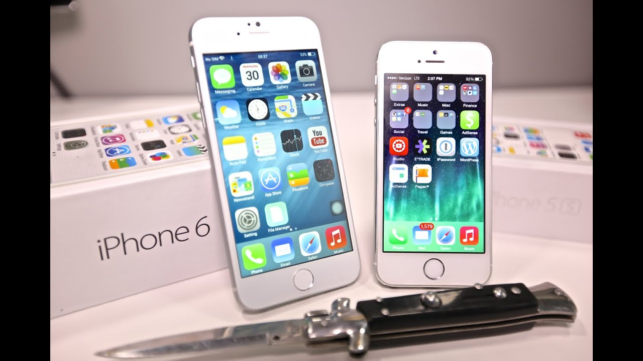 iphone 6 unboxing   worlds first iphone 6 clone   youtube