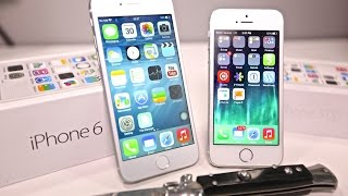 iPhone 6 Unboxing - Worlds First iPhone 6 Clone