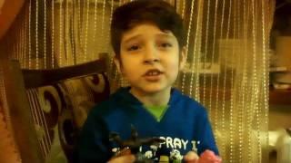мама, я хочу пикачу)))...поёт мой брат
