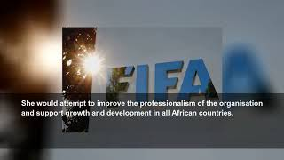 FIFA to take over the running of African football