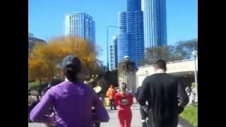 Monster Dash Half Marathon