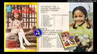 Gambar cover Chicha Koeswoyo_Pop Anak Vol 1 (Helli) (1975) Full Album