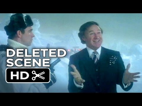 Superman II Deleted Scene - All I Ask For Is 10 Percent (1980) Christopher Reeve Movie HD
