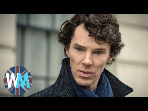 Top 10 Genius Scenes in Sherlock