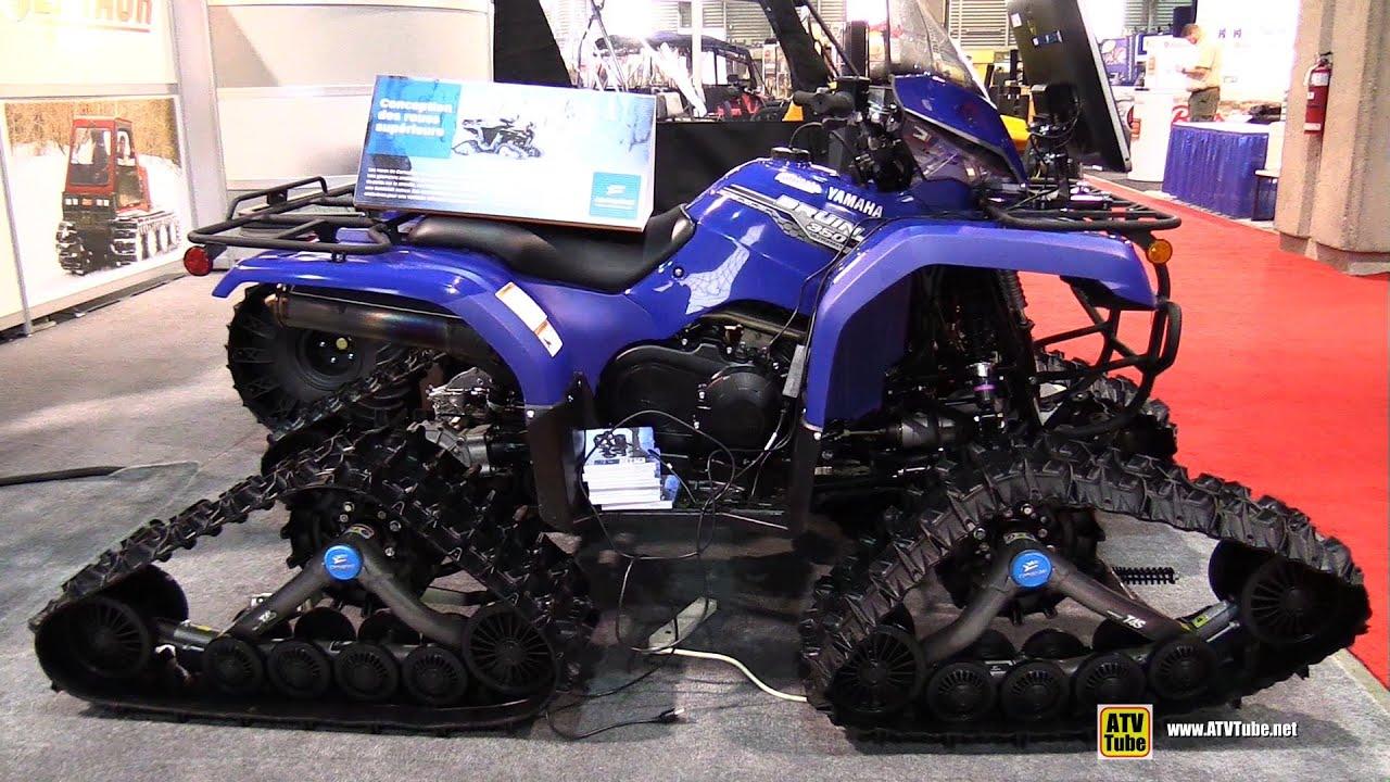 Yamaha  Bruin Atv