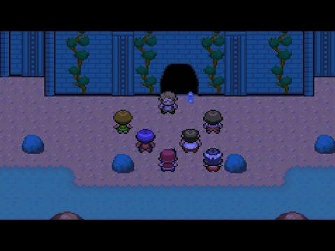 Pokemon Adventures Red Chapter - Part 52 - Mirage Island Hoopa And The True Legend Of Zelda