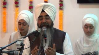 Bhai Davinder Singh Sodhi - The concept of Dasvandh (Tenth Part of Income) Dasvandh Kyon Jarroi Hai
