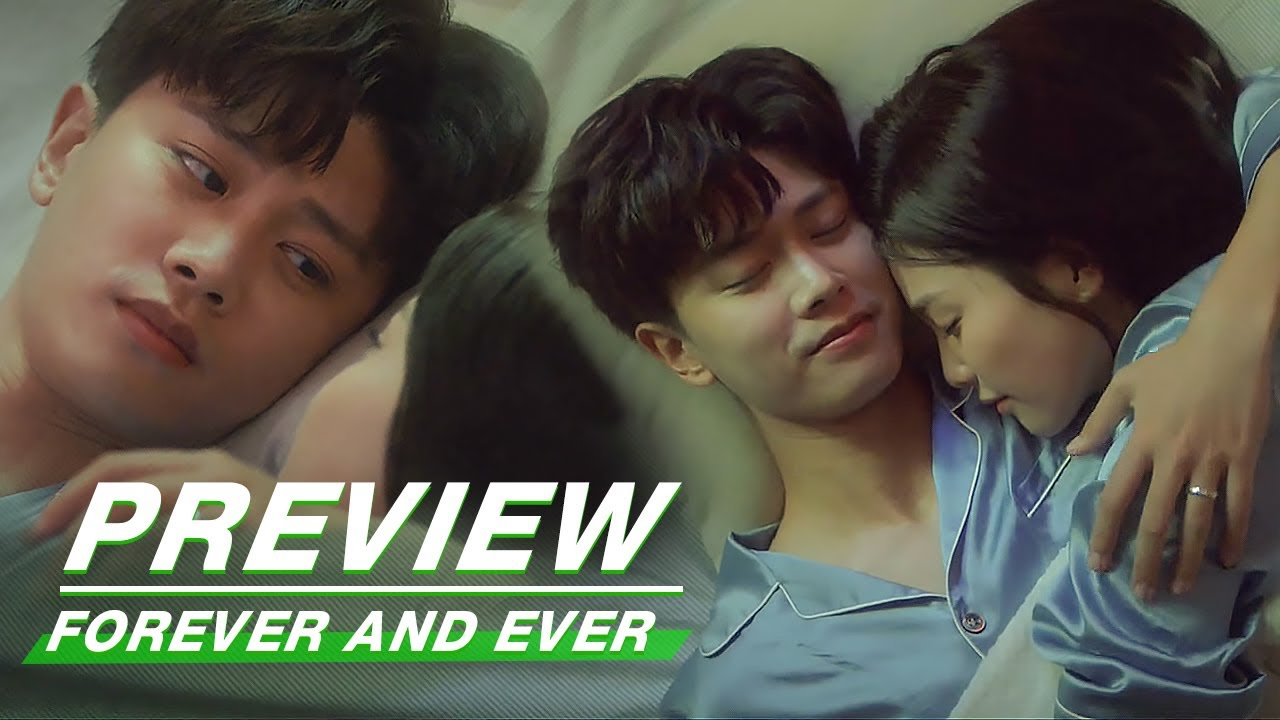 """Download Preview: ZhouSheng Chen's Reaction To """"I LOVE U!"""" From Shi Yi 