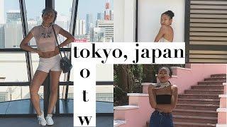OOTW // tokyo edition