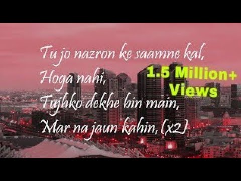 Roke Na Ruke Naina Full Audio Song  Arijit Singh  Varun, Alia  Badrinath Ki Dulhania