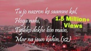 "Roke Na Ruke Naina (Full Audio Song) | Arijit Singh | Varun, Alia | ""Badrinath Ki Dulhania"""