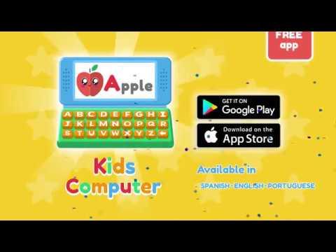 Kids Computer  for PC (Windows 7, 8, 10, Mac) Free Download