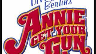 Annie Get Your Gun - - 14. I Got The Sun In The Morning