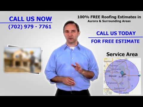 Aurora Roofers - FREE Estimates | Aurora Roofing Contractors