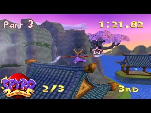 Spyro Enter The Dragonfly For Pc