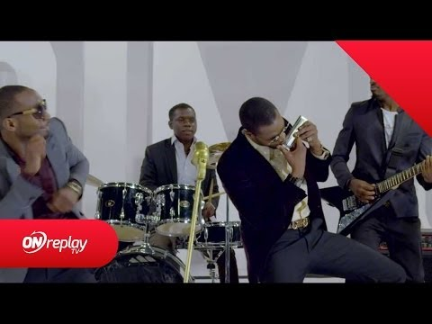 Kayswitch ft. D'banj - Obimo HD+