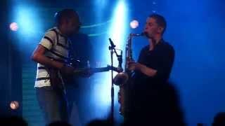 Baixar Magnum Band- ou la la(Live Le Moule juillet 2014)