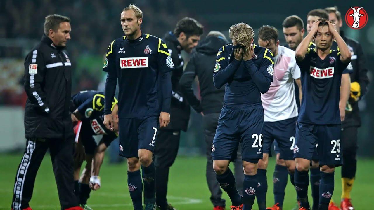 Werder Vs Köln