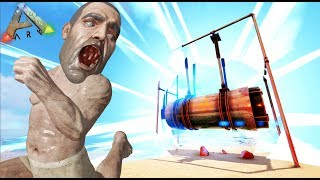 ARK - BOMBA THERMONUCLEAR!! 😱😱 - #46 - ARK TO THE FUTURE - Nexxuz