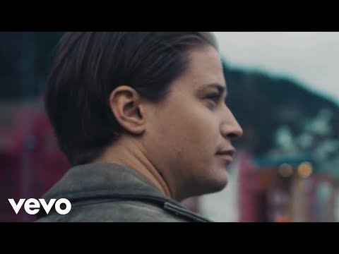 Kygo - Stargazing ft. Justin Jesso, Bergen Philharmonic Orchestra (Orchestral Version) - Music Video