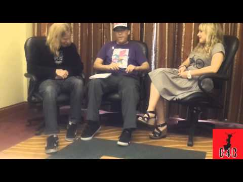 Bronies for Chaos interview Andrea Libman at Everfree Northwest