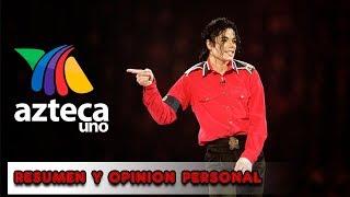 Muere el Rey Viva el Rey Michael Jackson ll opinión y critica