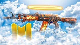LA NUEVA DIOSA DE COD MOBILE | SUPER MEJORA DE LA AK-47