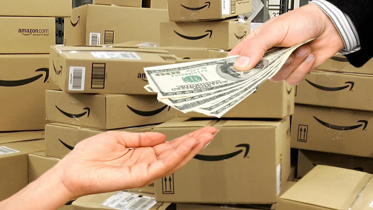 Image result for amazon Pay to Quit