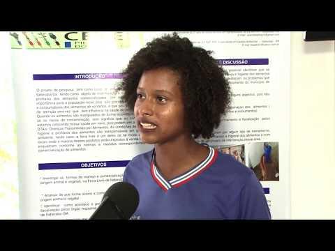 Estudantes surpreendem com inovações e tecnologias sociais em mostra de projetos 6